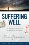 Suffering Well book cover