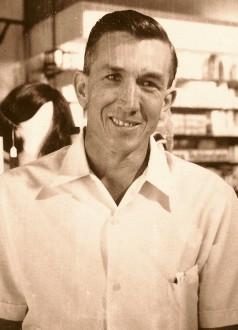Martin Mcilrath