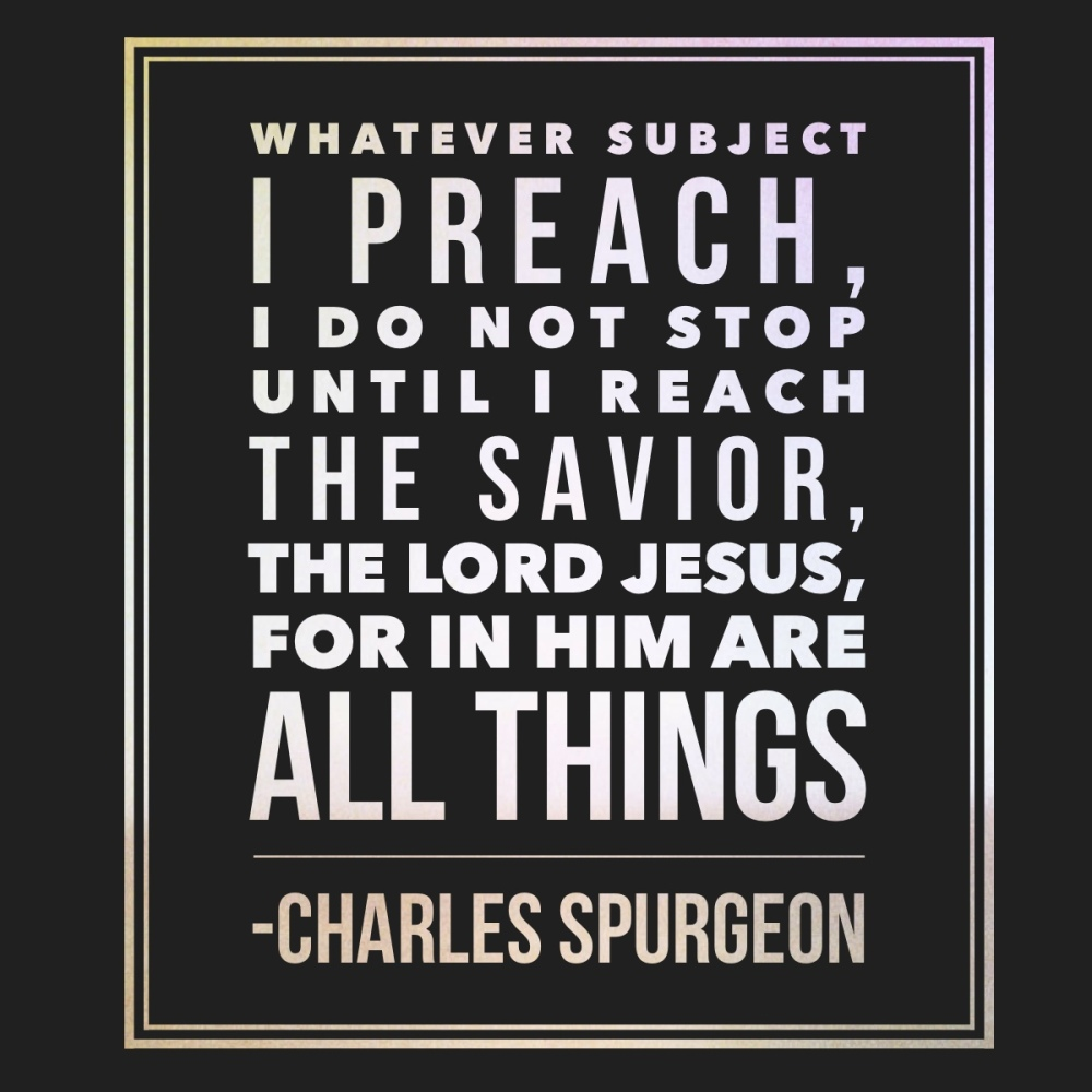 Reflections on effective Preaching: