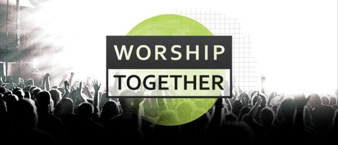worship site