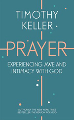 Tim Keller Prayer