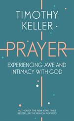 Tim Keller Prayer