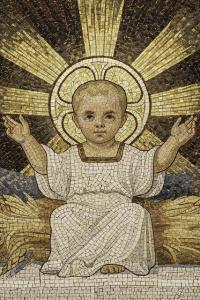 Rosary Basilica Lourdes