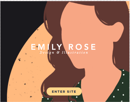 Emily Rose Design and Illustration