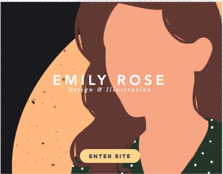 Emily Rose Design and Illustration